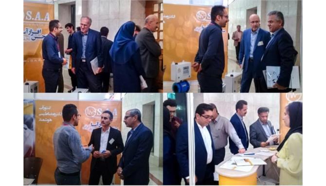 Image_برگزاری نمایشگاه سازگاری با کم آبی در وزارت نیرو